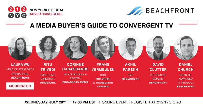 A Media Buyer's Guide to Convergent TV