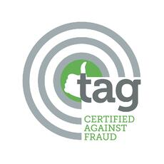 TAG Certified Against Fraud