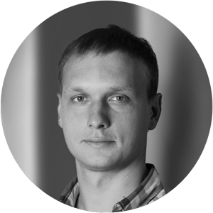 Alex Podmasteriev headshot
