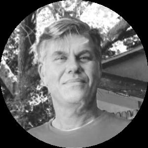 Jim Naumann headshot