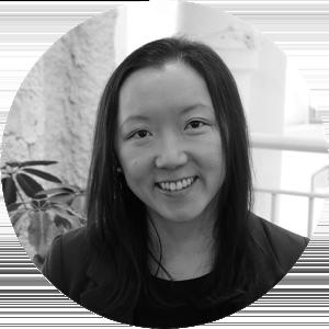 Laura Wu headshot
