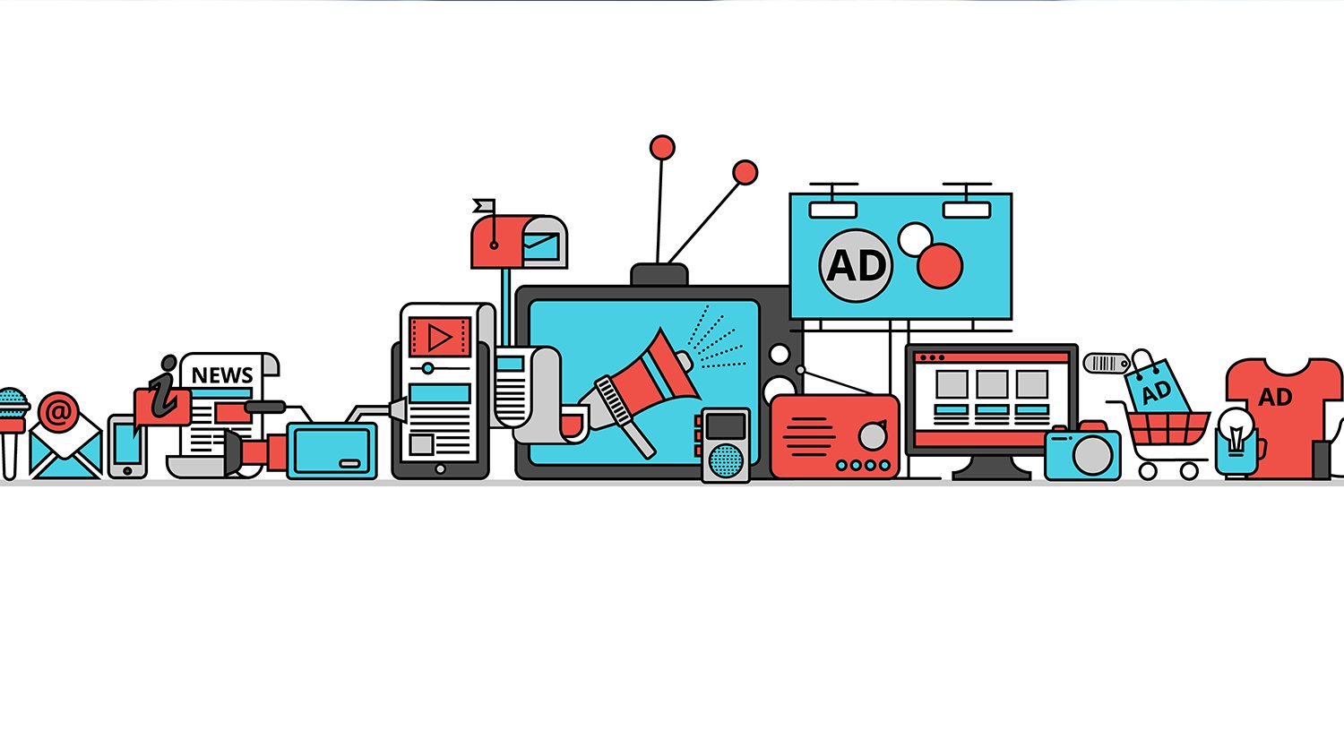The Progression Of Advertising, And The Secrets To Digital Dominance