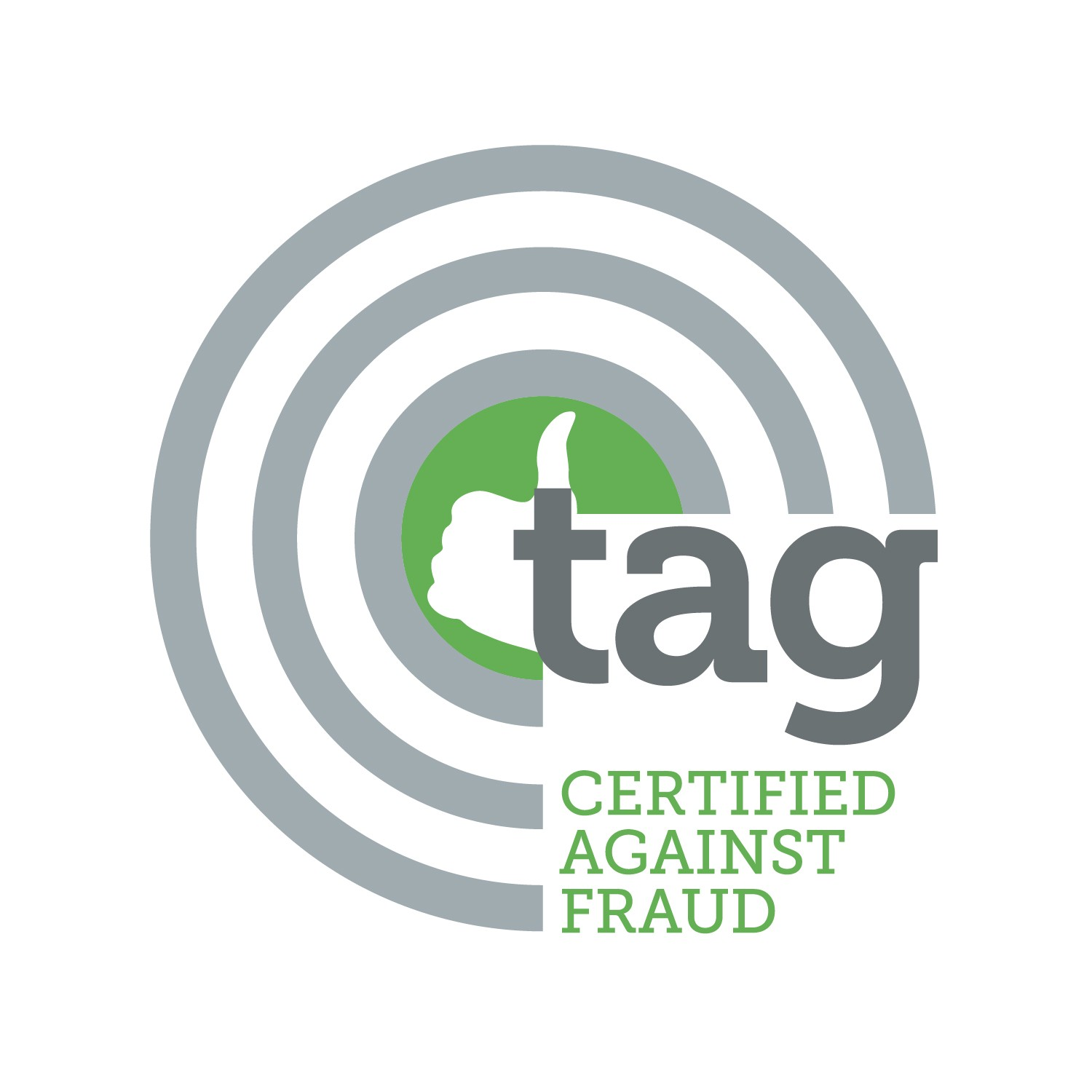 Beachfront Awarded Recertification for TAG's Certified Against Fraud Program