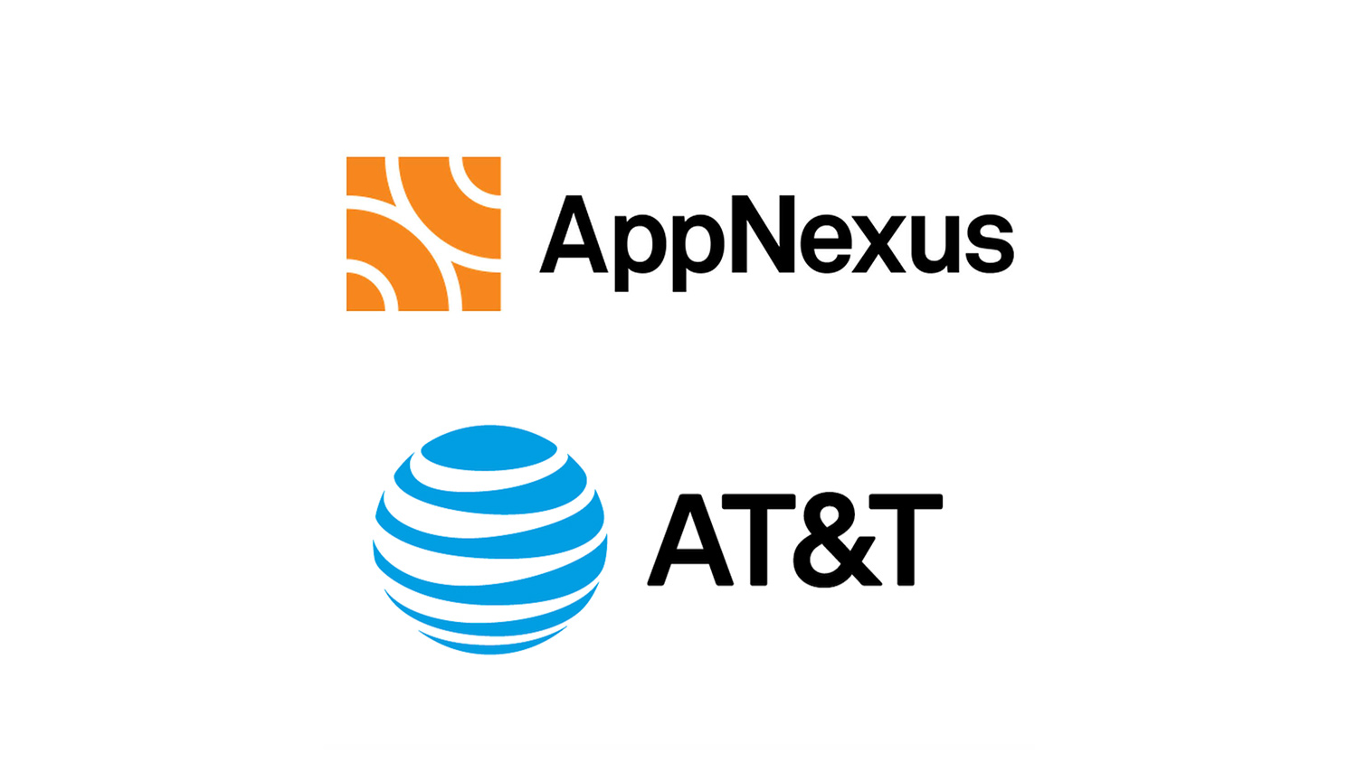 AppNexus and AT&T