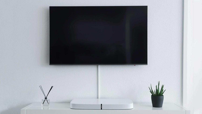 B&W TV-1