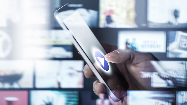 Digital Video Demand