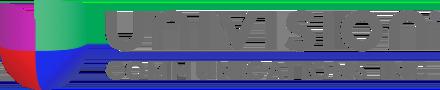 Univision Horizontal logo