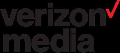 Verizon Media logo